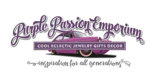 Purple Passion Emporium